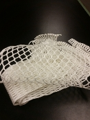 15 Diamond G3 Semi-Soft Goalie Mesh