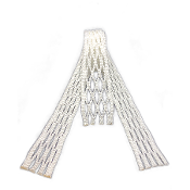 4 Diamond G3 Ultralight Semi-Soft Lacrosse Mesh